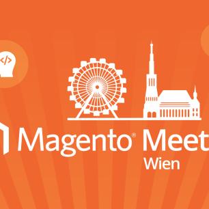 15. Magento-Stammtisch Wien