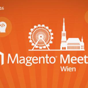 18. Magento-Stammtisch Wien am 21.09.2016