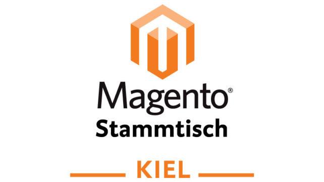 Magento Stammtisch Kiel